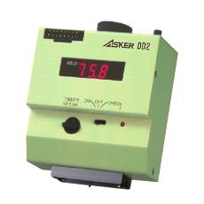 数字式橡胶硬度计ISO-DD2-A型